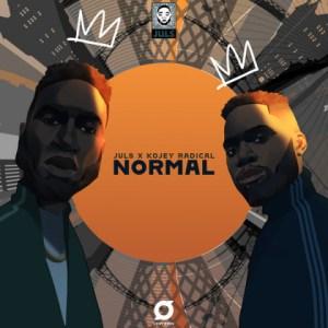 Juls - Normal ft. Kojey Radical